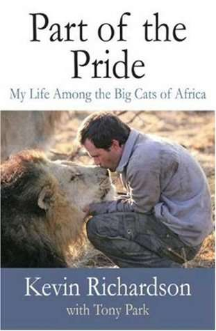 Kevin Richardson - Inspirational African Wildlife