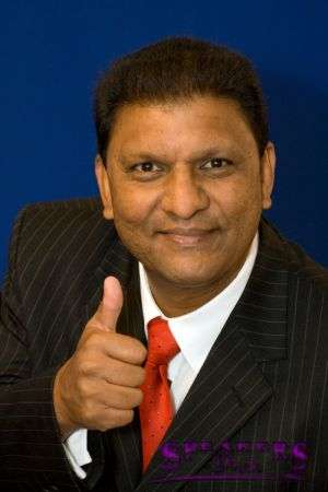 Paul Naidoo-Sales Motivator Trainer