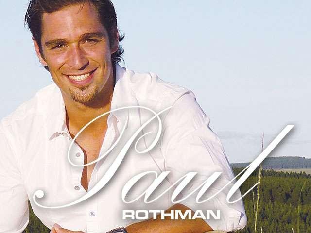 Paul Rothman - Motivational Speaker MC