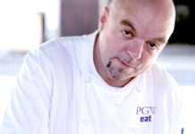 Pete Goffe-Wood-Celebrity Chef Speaker