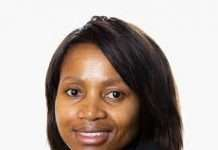 Phumzile Langeni - Business Strategy Finance