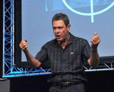 Quinton Coetzee - Back 2 Basics Strategy