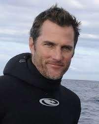 Roger Horrocks - Marine Motivational Speaker
