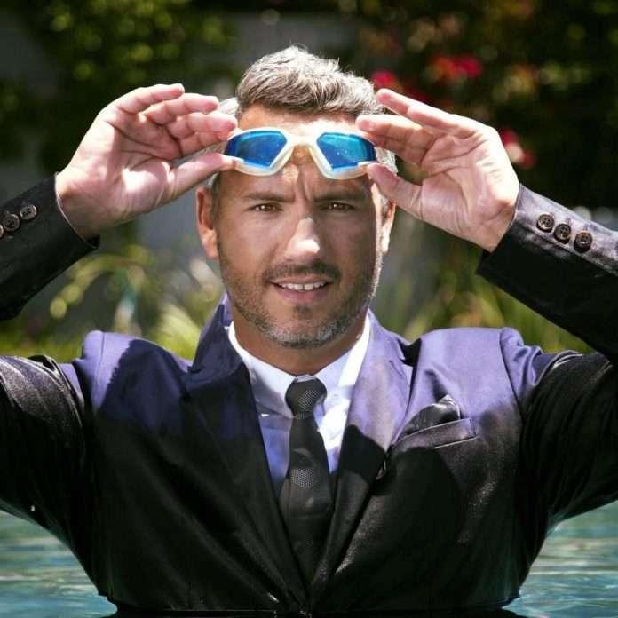 Ryan Stramrood - International Swimmer Speaker