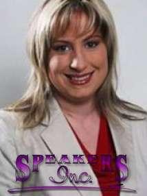 Samantha Cowen - Corporate Conference MC