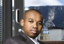 Siya Mapoko - Business Entrepreneurship