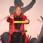 Steve Barnett - Silent Conductor