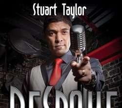 Stuart Taylor - Corporate Conference Comedian