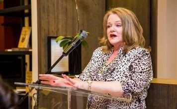 Sylvia Walker - Personal Finance Speaker