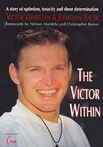 The Victor Within Book Cover