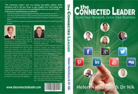 Helen Nicholson-Business Networking Specialist