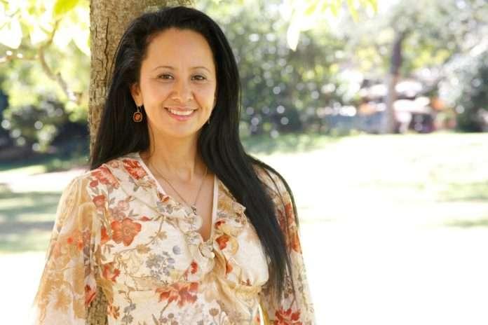Vanessa Goosen - Inspirational Speaker