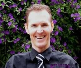 Victor Vermeulen - Motivational Inspirational Speaker