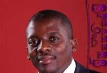 Vusi Mashabane - Scenario Planning Speaker