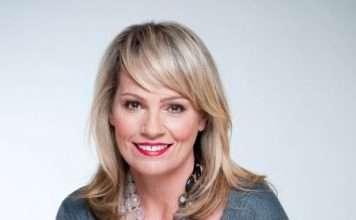 Zelda La Grange - Meet The Speaker