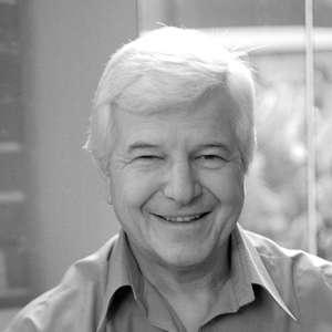 Harald Pakendorf - Journalist Political Speaker