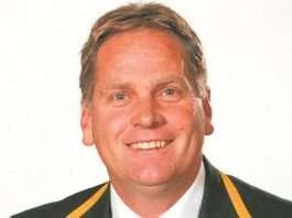 Dr Henning Gericke - Team Building Motivation