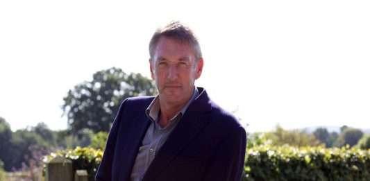 Kevin Gaskell - Inspired Leadership