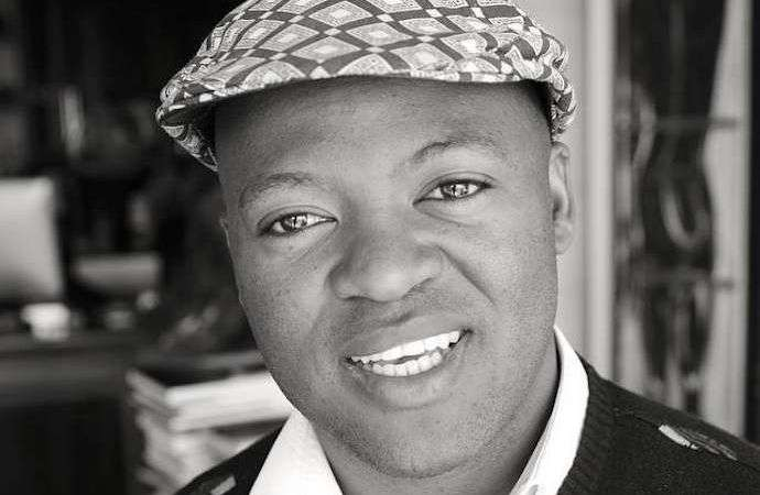 Khaya Dlanga - Marketing Branding Speaker