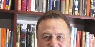 Tony Leon - Political Speaker