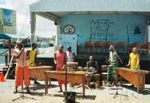 Abakhaya Marimba Band-Conference Entertainers