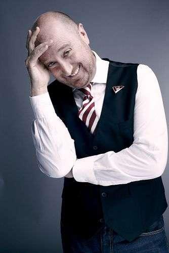 Al Prodgers - Motivational Comedian