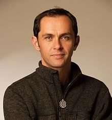 Alan Knott-Craig - Tech Speaker MC