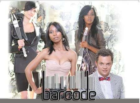 Barcode - Conference Corporate Band