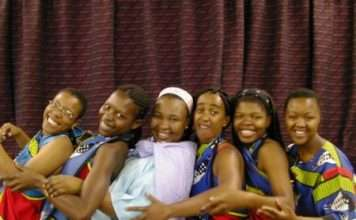 Basadi Le Meropa - Conference Entertainers