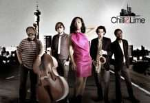 Chilli 'n Lime - Conference Band Entertainment