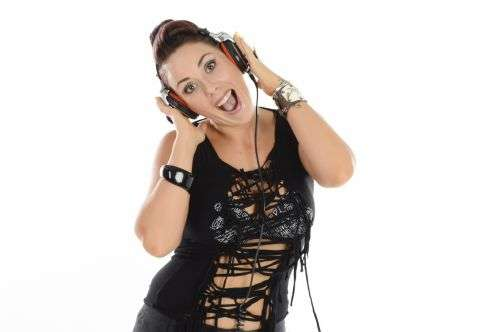 DJ Lady Lea - Conference Entertainer