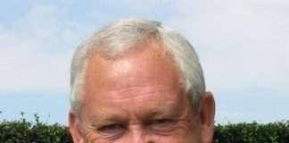 Dale Hayes - Celebrity Golfer MC Speaker