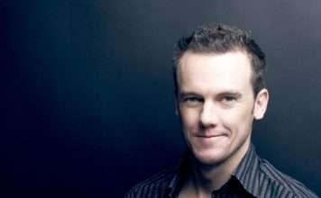 Darren Wackhead Simpson - Corporate MC