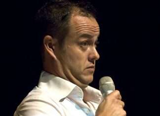 Dave Levinsohn - Conference Comedian MC