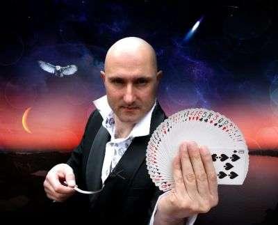 David Felix - Conference Corporate Magician