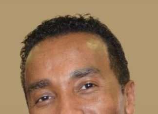 Dr David Molapo - Educationalist Motivational Speaker