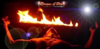 Dreams of Fire - Conference Corporate Entertainers