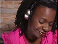Judith Sephuma-Conference Entertainer