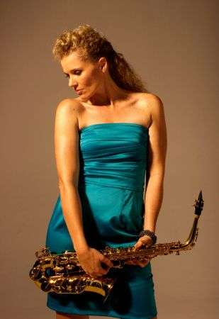 Judy Brown-Conference Saxophone