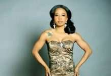 Kelly Khumalo-Conference Entertainer