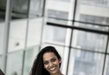 Kriya Gangiah - Personality MC