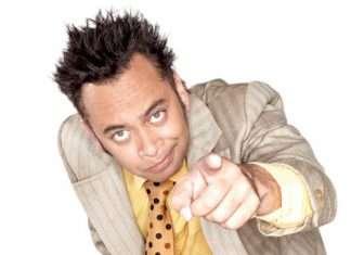 Kurt Schoonraad - Corporate Comedian