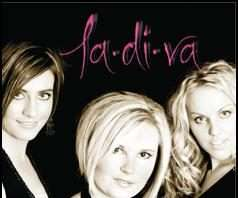 La Diva - Conference band Entertainer