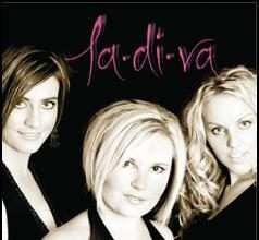 La Diva - Conference band Entertainer