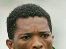 Makhaya Ntini - Celebrity Sportsman