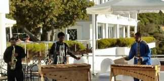 Mbekweni Marimba Band-Conference Entertainers