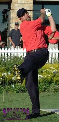 Michael Scholz - Golf Trick Shot Expert