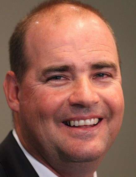 Mickey Arthur - International Cricketer Speaker