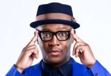 Ndumiso Lindi - Corporate Comedian