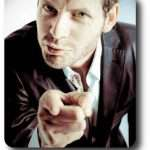 Nik Rabinowitz - Conference Comedian
